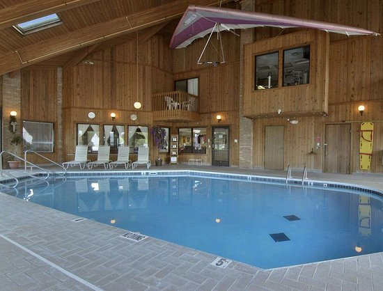 Whitewater, WI: Pool