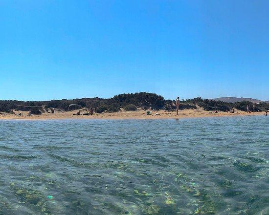 Nudist Beach (Antiparos Town) - Aktuelle 2019 - Lohnt es