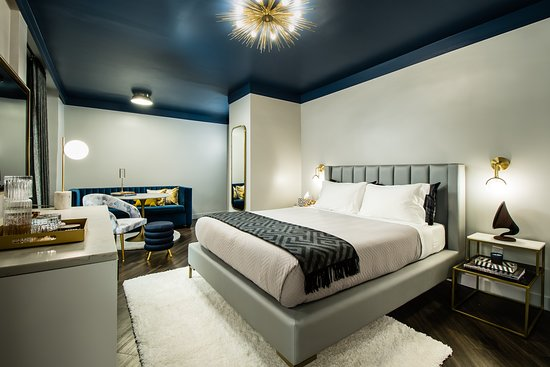 Soggiorno a New York - Recensioni su The Hotel @ New York ...