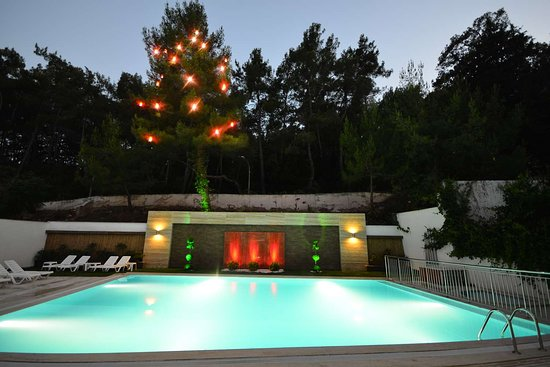 Doc's Butik Hotel - Doktorun Oteli: Exterior Pool