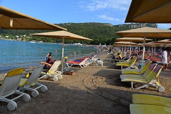 Doc's Butik Hotel - Doktorun Oteli: Beach