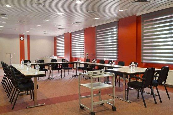 Mercure Liege City Centre: Nanesse