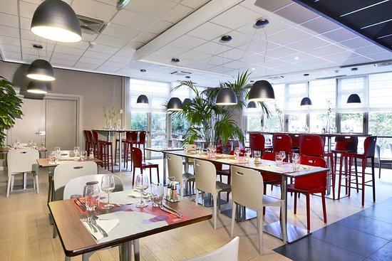 Arcueil, France : restaurant