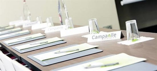 Arcueil, France : Meeting Room