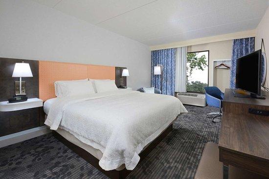 Duncan, Carolina del Sud: Guest room