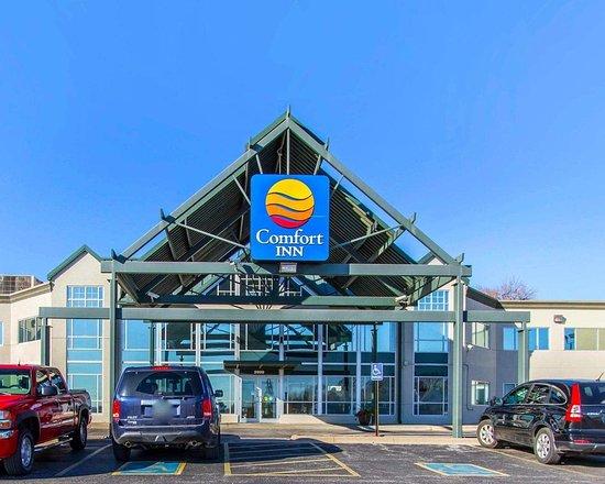 Hotels near Omaha Zoo, Comfort Inn