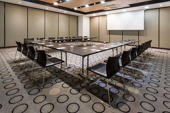 Wyndham Bogota: Meeting Room