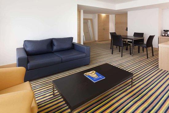 Wyndham Bogota: Suite
