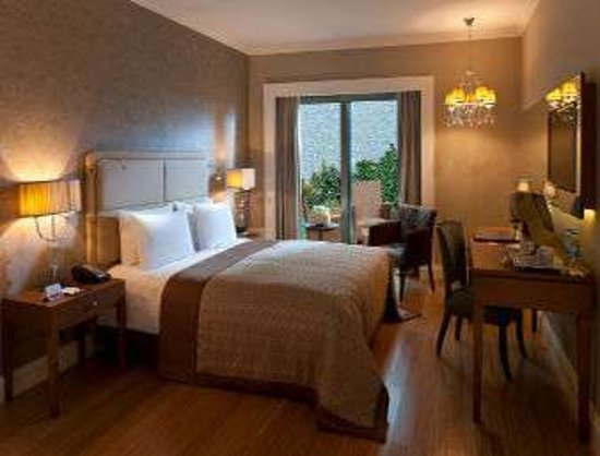 Ramada by Wyndham Istanbul Asia: Garden Deluxe Room