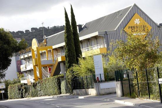 Hôtel Première Classe Toulon La Seyne Sur Mer