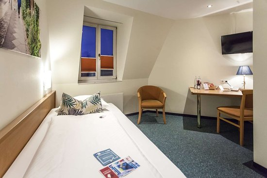 Single room TOP VCH Hotel Allegra Be