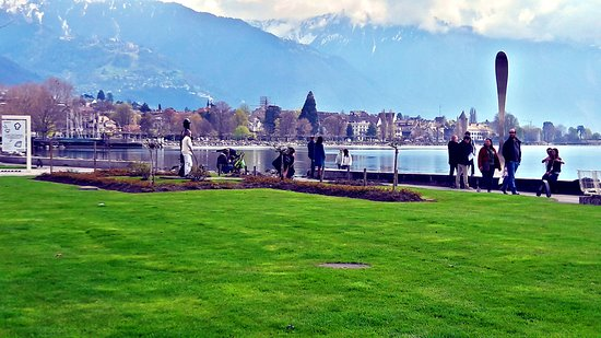 Vevey Photo