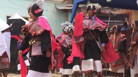 Tarabuco Photo