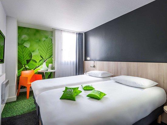 a1b42aa5 IBIS STYLES REIMS CENTRE CATHEDRALE (Frankrike) - Hotell - anmeldelser og  prissammenligning - TripAdvisor