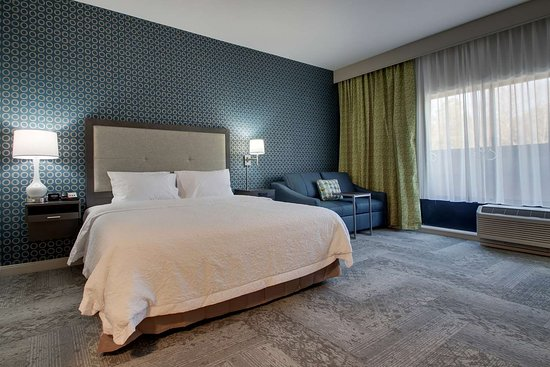 Knightdale, NC: Guest room