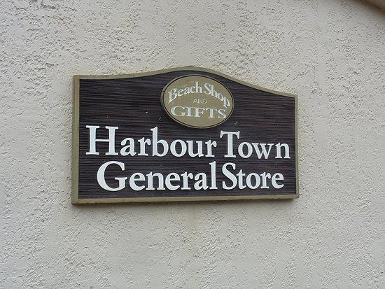 Hilton Head, SC: Harbour Town