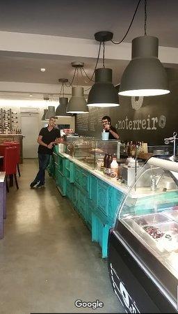 Restaurante o´Terreiro - Caminha