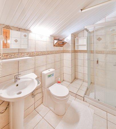 3. kat banyo tuvalet