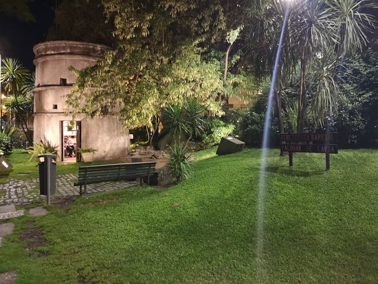 Palomar de Cavia