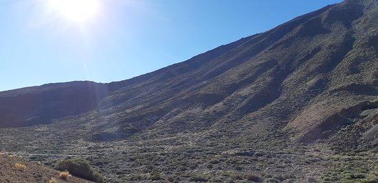Tenerife, Espanha: Volcan El Teide