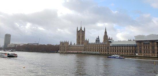 Lindo e famoso edifício!