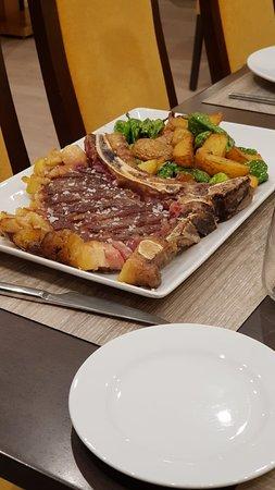 Chuleton de Vaca Madurada Premium