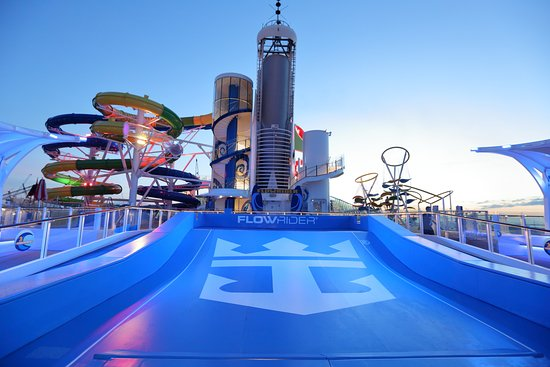 Caraibi: So many fun things to do aboard Mariner of the Seas - where should we start first?
