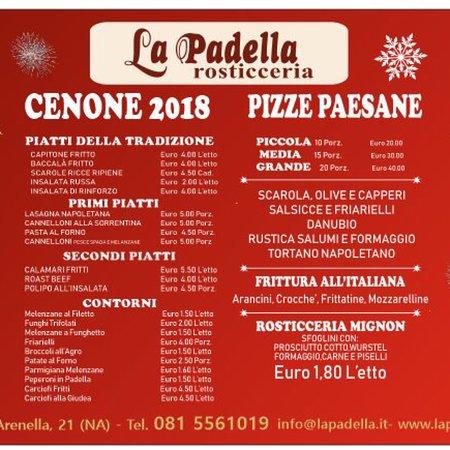 Rosticceria La Padella