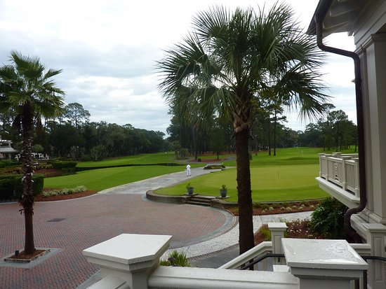 Hilton Head, SC: Links Grille - Exceptional