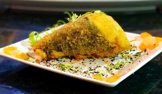 Nippon Culinaria Japonesa Sushi: Temakl M