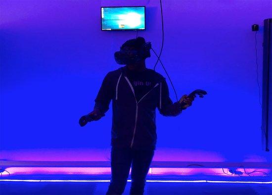 Origin VR