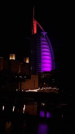 Dubai, United Arab Emirates: Hotel de 7 estrellas