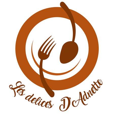 Logo Les délices d'Adnette