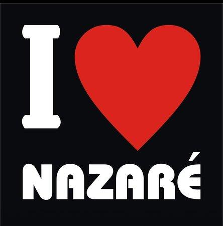 I Love Nazare
