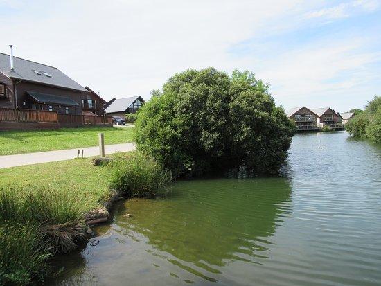 Retallack Resort and Spa: park