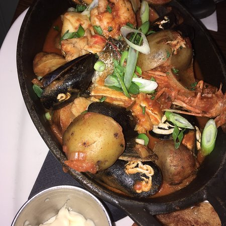 Loch Fyne: Fisherman's Stew