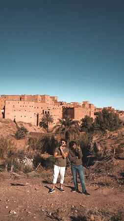 BEST WAY TO EXPERIENCE MOROCCO