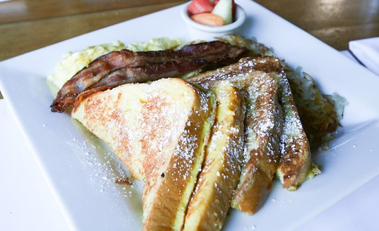Capers Eat & Drink: French Toast