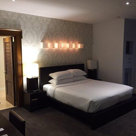 Pesidentila Suite room 3405