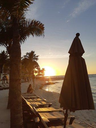 Panama Jack Resorts Playa del Carmen: the Sunrise