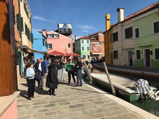 Scene in Burano.1