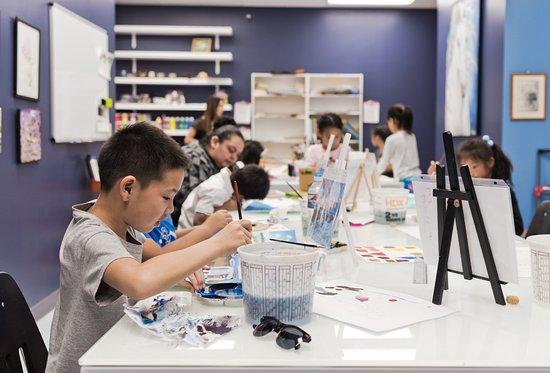 The Artist Lab