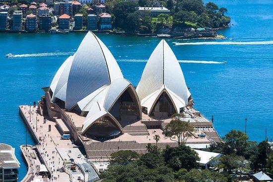Sydney Nimble Tours