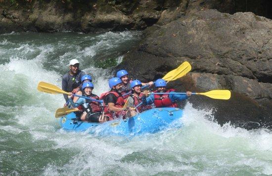 Adrenalina Rafting Turrialba 사진