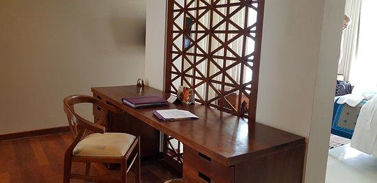 Cinnamon Bey Beruwala: Beautiful suite 701.