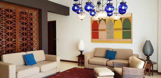 Cinnamon Bey Beruwala: Suite 701
