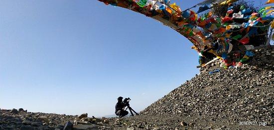 Amdo County, Китай: Shooting a documentary in Amdo