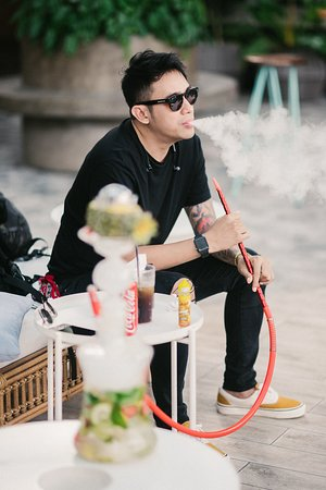 Explore our shisha flavors, now available at pool club & nightclub  Take a good things, and blow the cloud ✨