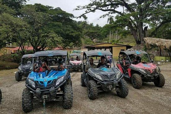 Buggy Adventures by Rancho Los Cacaos