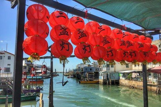 Privétour op het eiland Lantau - Big ...